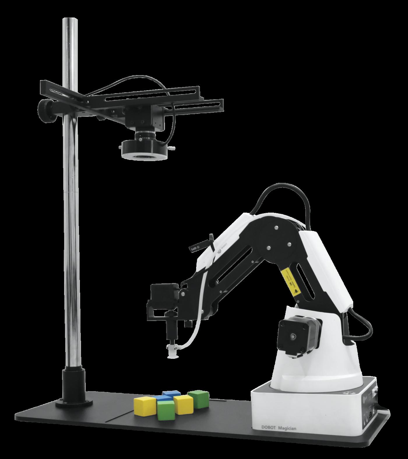 Комплект технического зрения для Dobot Magician